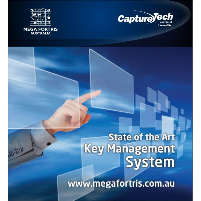 CaptureTech KeyCops