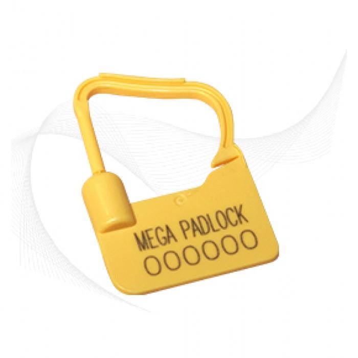 Mega Padlock