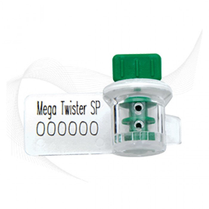 Mega Twister SP Seal