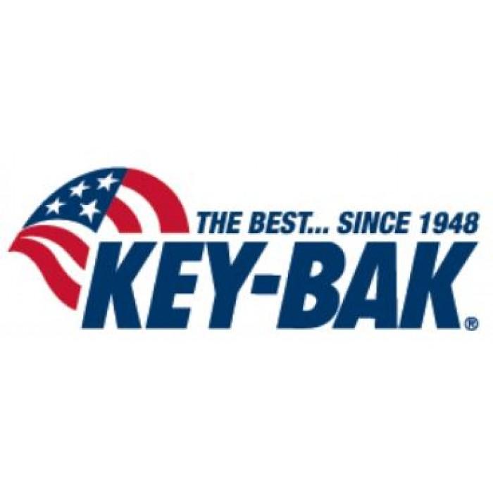 """Key-Bak 48"""" Carabiner"""