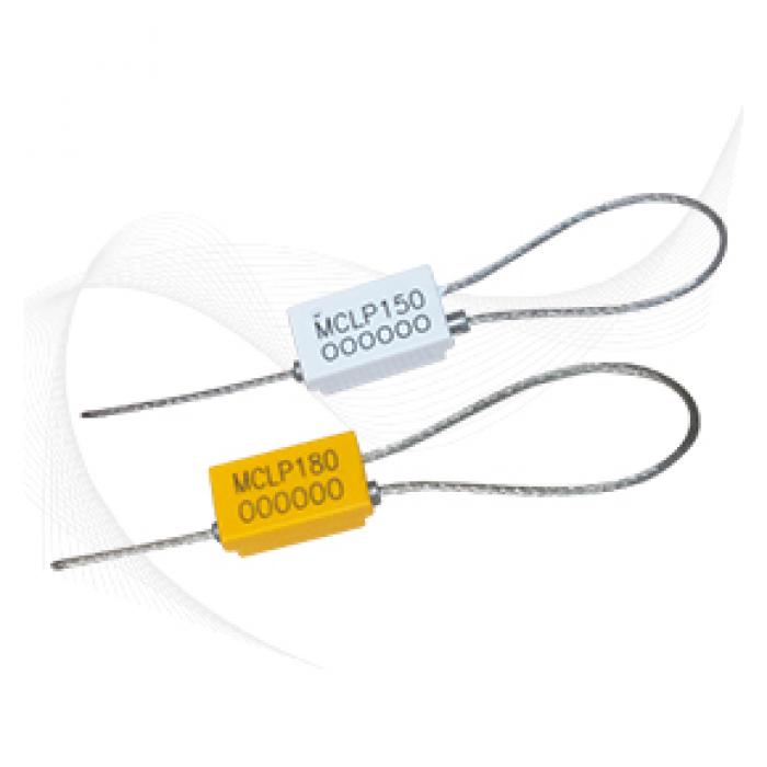Mini Cable Lock Premium 180