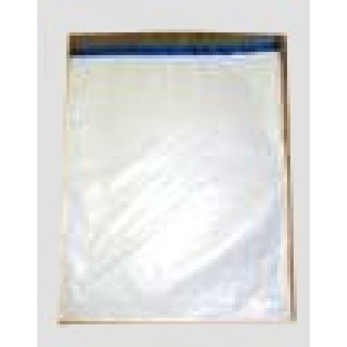 KCV1 Tamper Evident Bag Plain White