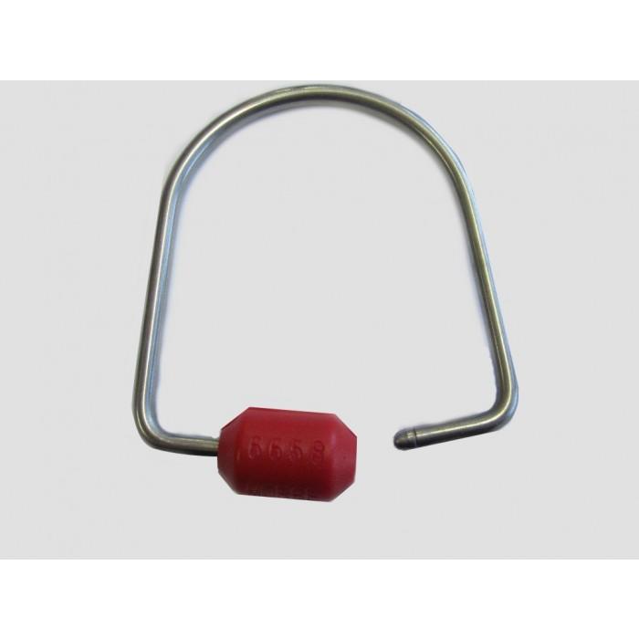 Key Ring with Hub - Large