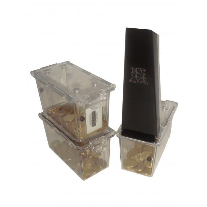 Mega Casino Box Only (no lid, no dispenser)