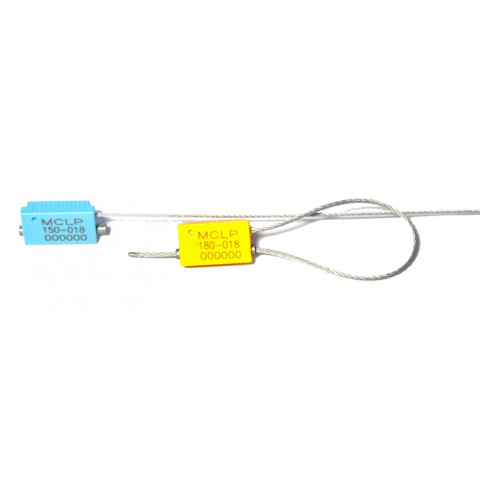Mini Cable Lock Premium 180