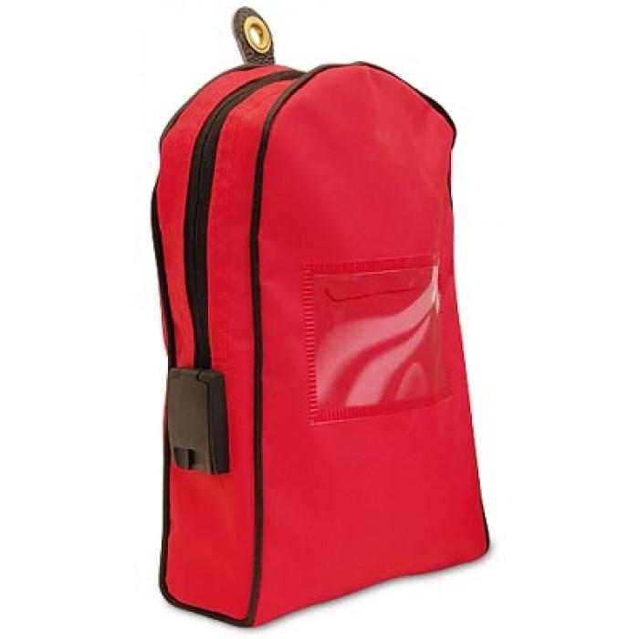 Top Open Cash  Bag