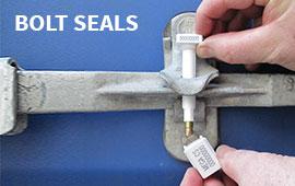 Bolt Seals